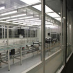 Interior Cleanroom Fit-out