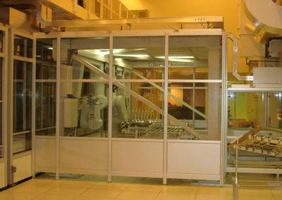 Mini Environments and Enclosures - temperature and humidity