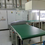 Apple Cleanrooms - product handling