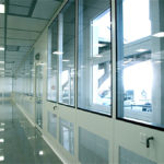 Cleanroom solutions designed to meet our clients requirements