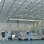Pharma-Wall Cleanroom Construction