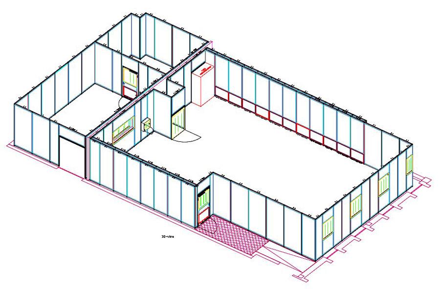 Cleanroom Design