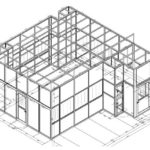 Cleanroom Design with 3D CAD