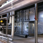 HVAC and Air Handling Solutions.