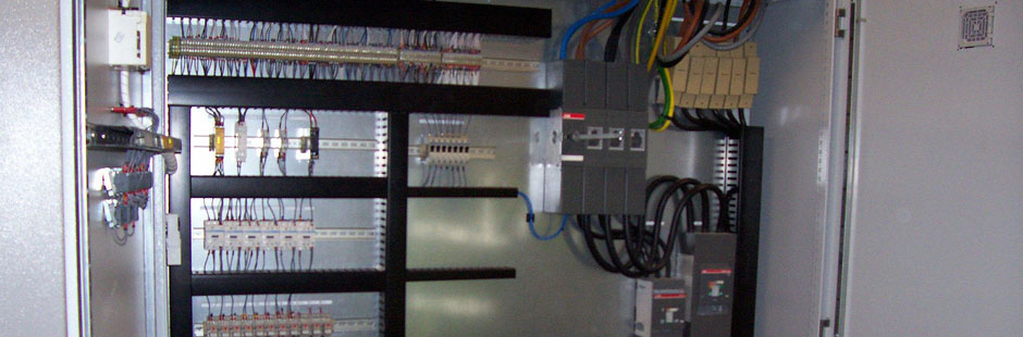 Electrical Installations For Lighting Power Distribution