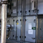 Cleanroom HVAC and Air Conditioning