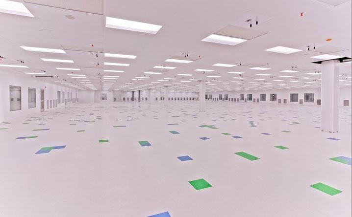 Pharma Wall Cleanroom