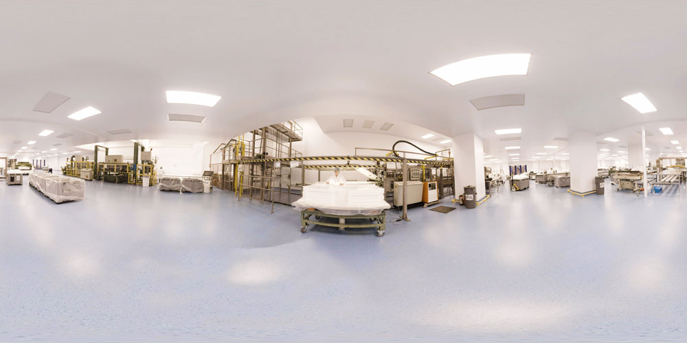 Puracore Pharmaceutical Cleanroom