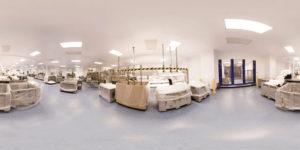 Puracore Pharmaceutical Cleanroom