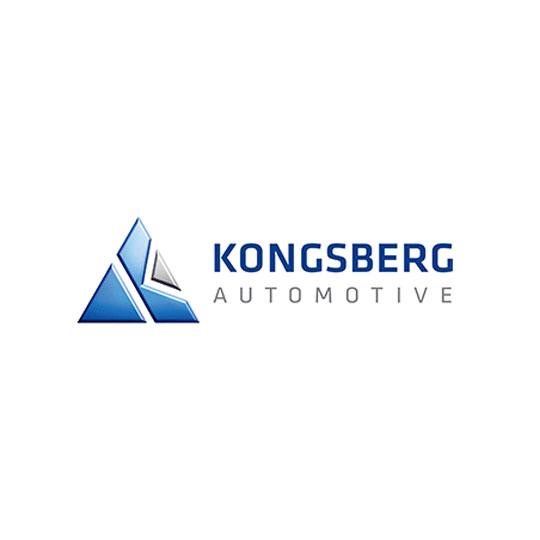 Kongsberg - Automotive